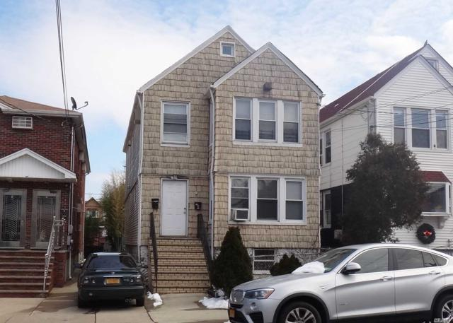 11-21 127th St, College Point, NY 11356 (MLS #3107683) :: The Lenard Team