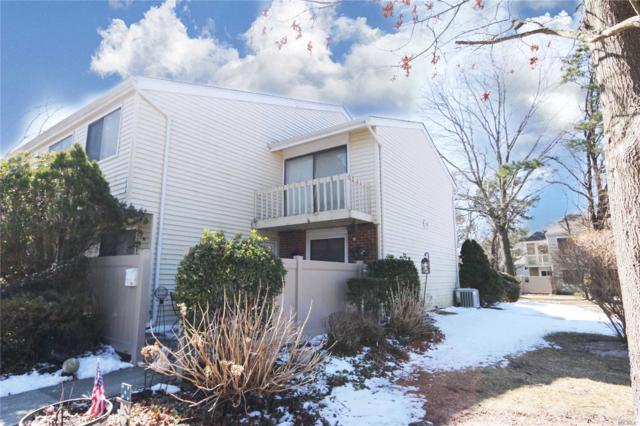203 Springmeadow Dr B, Holbrook, NY 11741 (MLS #3107750) :: Netter Real Estate