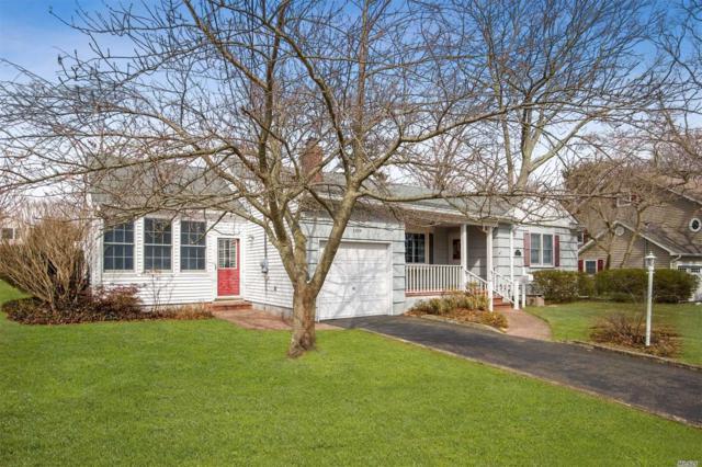 109 Ketewamoke Ave, Babylon, NY 11702 (MLS #3107841) :: Netter Real Estate
