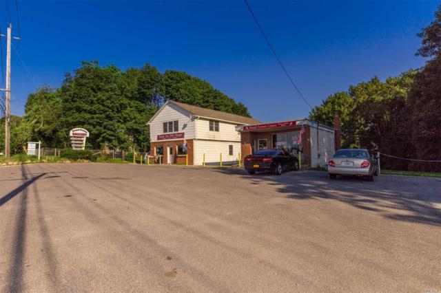 5087 Sound Ave, Riverhead, NY 11901 (MLS #3107985) :: Keller Williams Points North