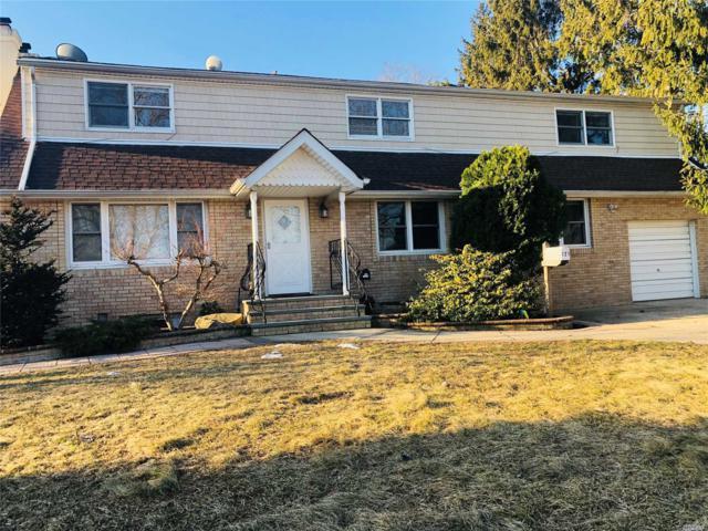 121 44th St, Lindenhurst, NY 11757 (MLS #3108257) :: Signature Premier Properties