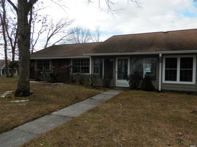 70A Enfield Ct 70A, Ridge, NY 11961 (MLS #3108323) :: The Lenard Team