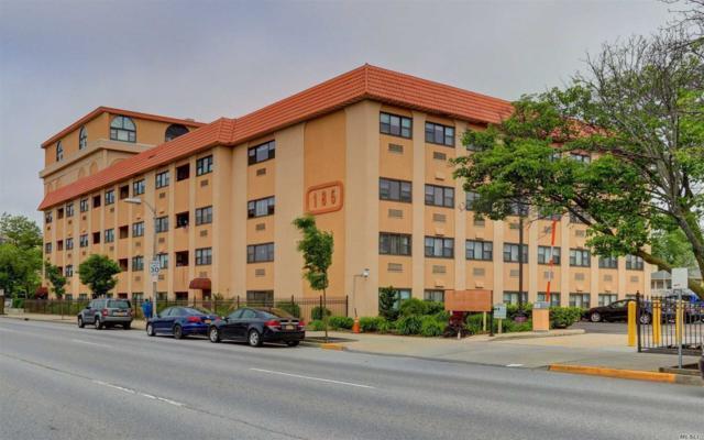 185 W Park Ave 502PH, Long Beach, NY 11561 (MLS #3108558) :: Netter Real Estate