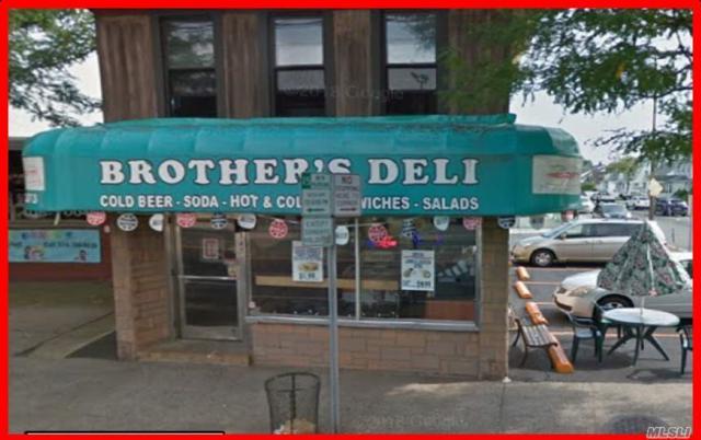 345 Hempstead Tpke, W. Hempstead, NY 11552 (MLS #3108559) :: Netter Real Estate