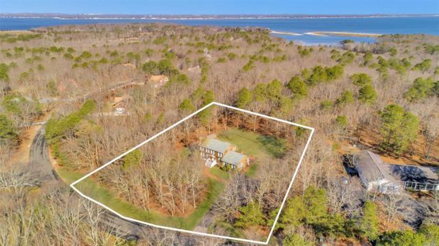 6 Hildreth East Rd, Hampton Bays, NY 11946 (MLS #3108600) :: Netter Real Estate