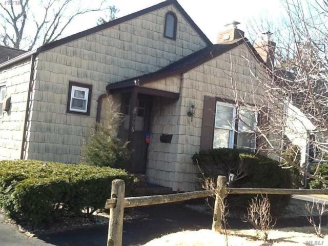 196 Locust Ave, Babylon, NY 11702 (MLS #3108770) :: Netter Real Estate