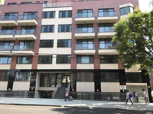 136-46 41 Ave 6A, Flushing, NY 11355 (MLS #3108891) :: Shares of New York
