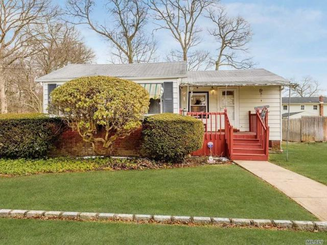 328 Hyman Ave, West Islip, NY 11795 (MLS #3109033) :: Netter Real Estate