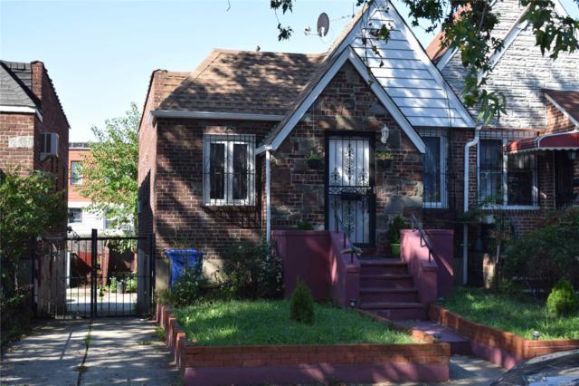 25-36 98th St, E. Elmhurst, NY 11369 (MLS #3109035) :: HergGroup New York