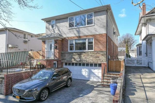 203-09 43rd Ave, Bayside, NY 11361 (MLS #3109149) :: Shares of New York