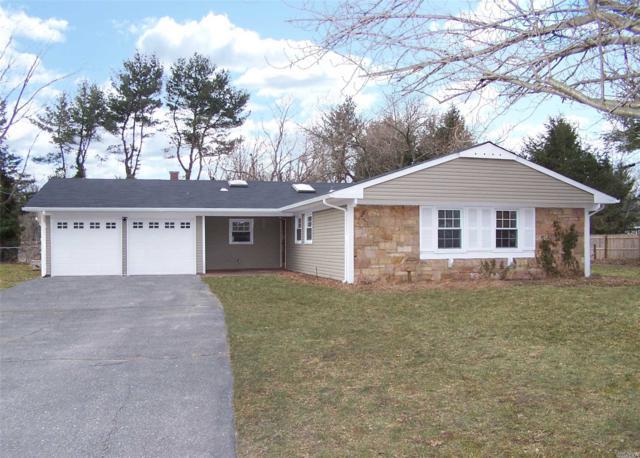 344 Oxhead Rd, Stony Brook, NY 11790 (MLS #3109183) :: Keller Williams Points North