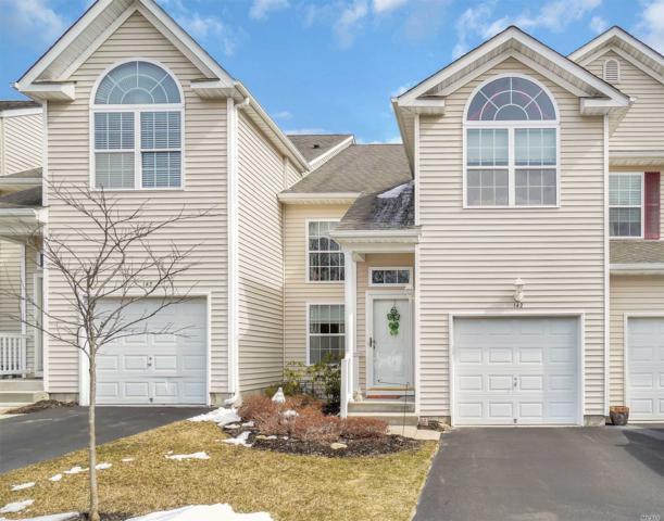 142 Kettles Ln, Medford, NY 11763 (MLS #3109398) :: Signature Premier Properties