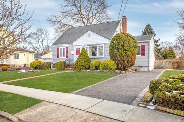 74 Alice Rd, West Islip, NY 11795 (MLS #3109462) :: Netter Real Estate