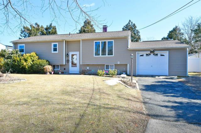 3005 Sipp Ave, Medford, NY 11763 (MLS #3109467) :: Netter Real Estate