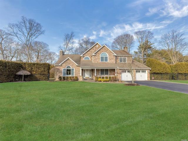 15 The Helm, East Islip, NY 11730 (MLS #3109636) :: Netter Real Estate