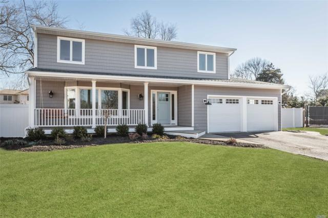 20 Marlboro Ln, East Islip, NY 11730 (MLS #3109664) :: Netter Real Estate