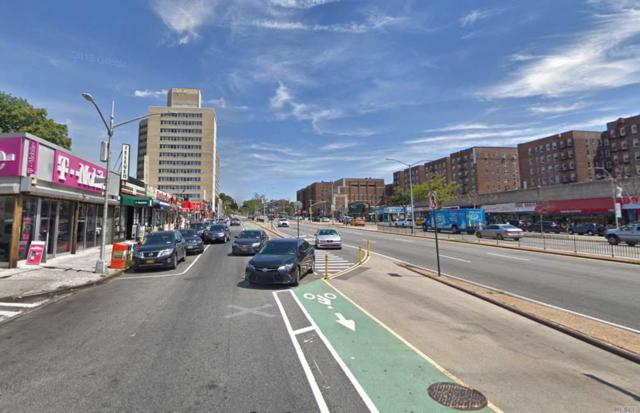 Rego Park, NY 11374 :: Shares of New York