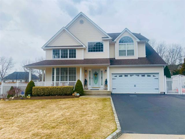33 Shady View Xing, Manorville, NY 11949 (MLS #3109740) :: Keller Williams Points North