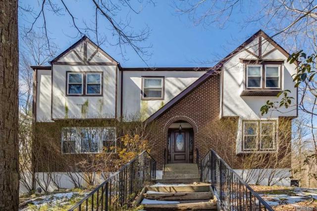 1681 Route 25A, Laurel Hollow, NY 11791 (MLS #3109777) :: Signature Premier Properties