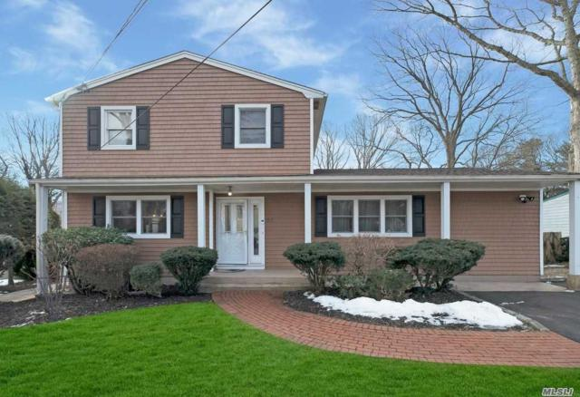 33 Knoll Top, Nesconset, NY 11767 (MLS #3109883) :: The Lenard Team