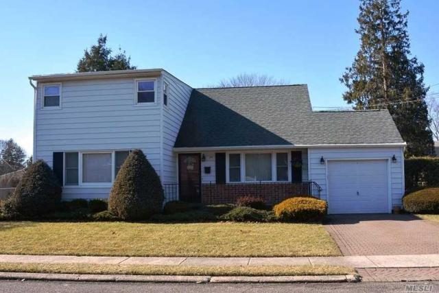 50 Birchbrook Dr, Smithtown, NY 11787 (MLS #3109887) :: Keller Williams Points North