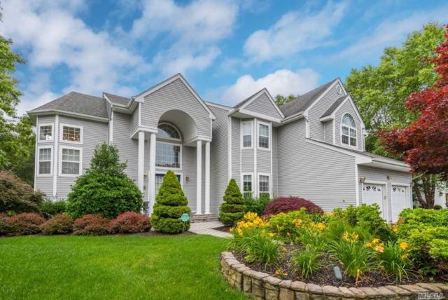 24 Hancock Ct, S. Setauket, NY 11720 (MLS #3109899) :: Netter Real Estate