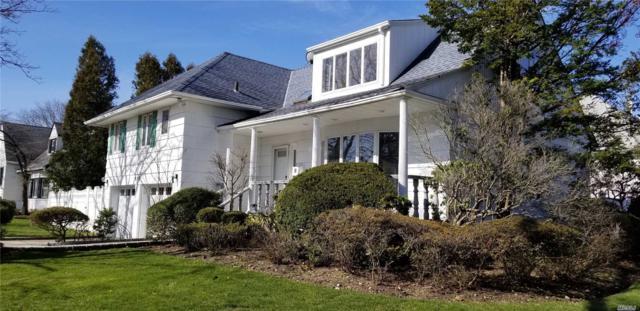 575 Saddle Ridge Rd, Woodmere, NY 11598 (MLS #3109985) :: The Lenard Team