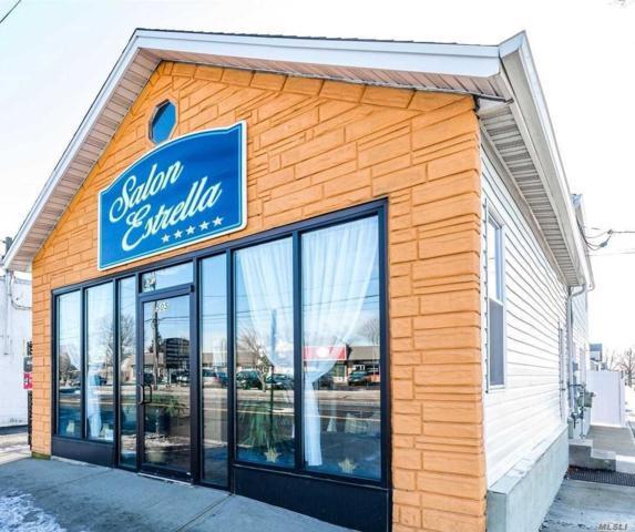 505 W Montauk Hwy, Lindenhurst, NY 11757 (MLS #3110015) :: Netter Real Estate