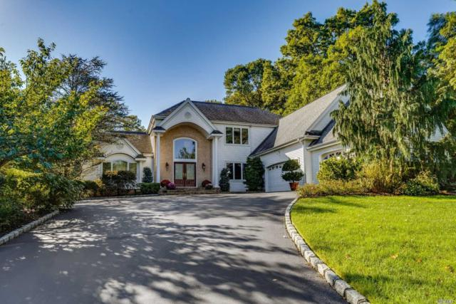 24 Hunting Hollow Ct, Dix Hills, NY 11746 (MLS #3110021) :: Shares of New York
