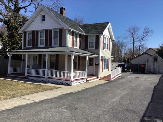 21 Carleton Ave, East Islip, NY 11730 (MLS #3110042) :: Netter Real Estate