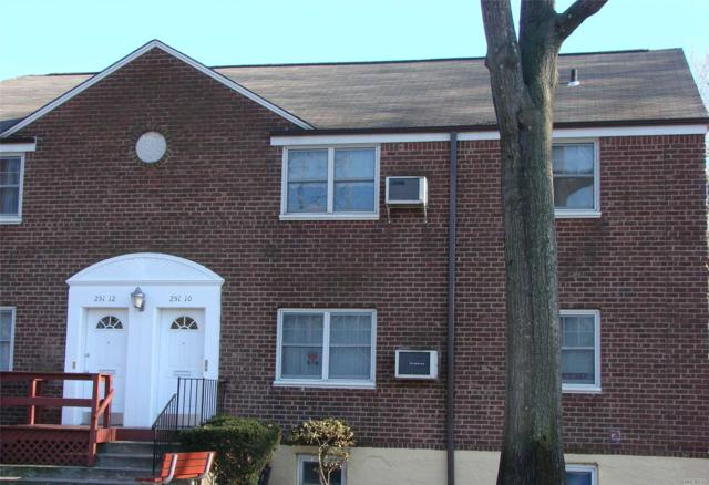 251-10 63rd Ave, Little Neck, NY 11362 (MLS #3110139) :: Shares of New York