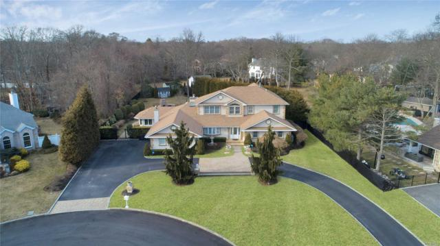 11 Fawn Ln, East Islip, NY 11730 (MLS #3110205) :: Netter Real Estate