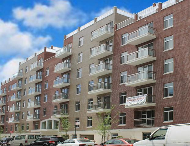 65-38 Austin St 7D, Rego Park, NY 11374 (MLS #3110299) :: Keller Williams Points North