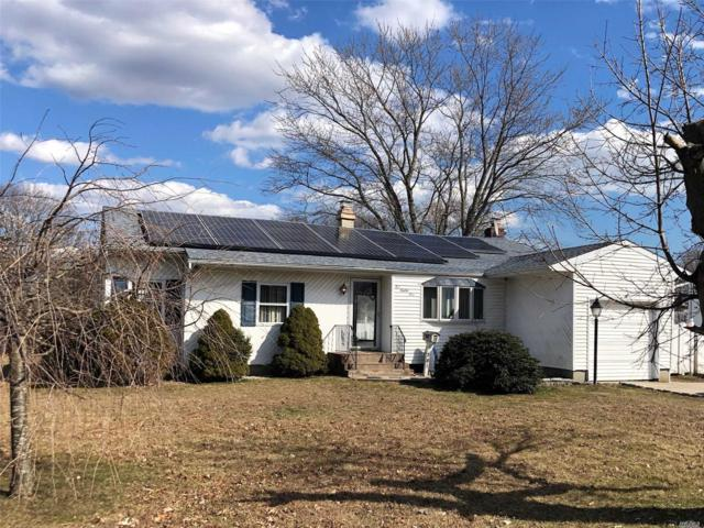 581 Broadway Ave, Brentwood, NY 11717 (MLS #3110383) :: The Lenard Team