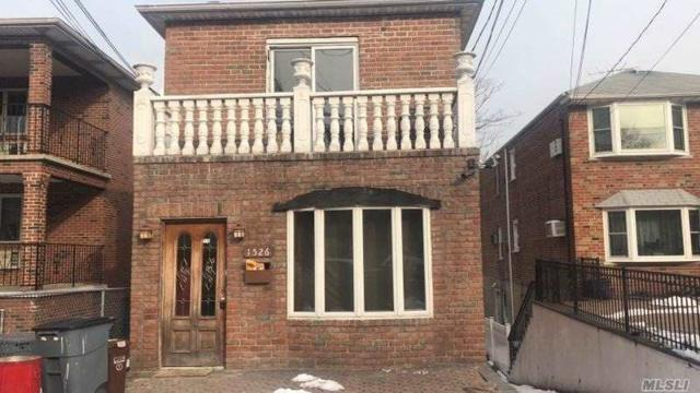 1526 Kennellworth Pl, Out Of Area Town, NY 10465 (MLS #3110385) :: The Lenard Team