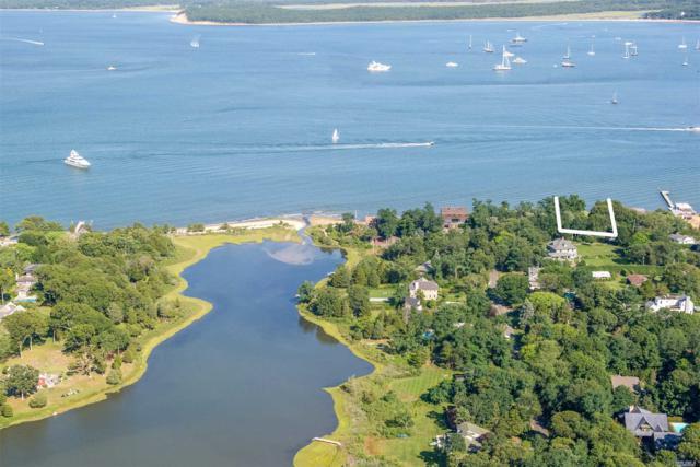 20 E Harbor Dr, Sag Harbor, NY 11963 (MLS #3110387) :: The Lenard Team