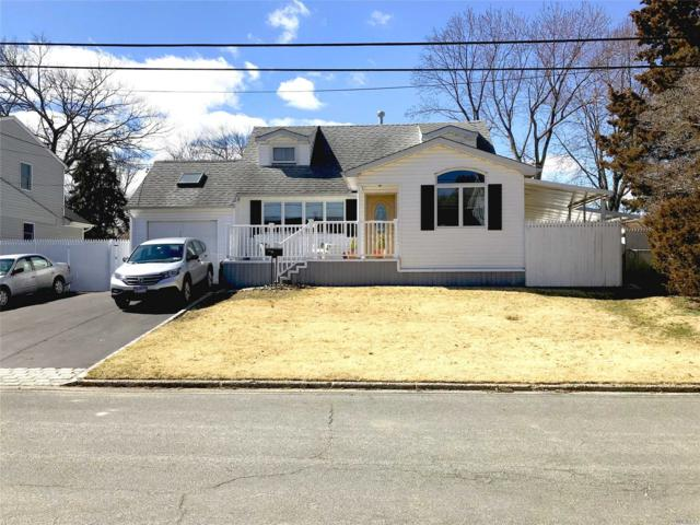 7 Vine Haven Ln, Commack, NY 11725 (MLS #3110606) :: Keller Williams Points North