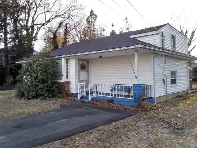7 Smith Ln, Centereach, NY 11720 (MLS #3110629) :: Keller Williams Points North