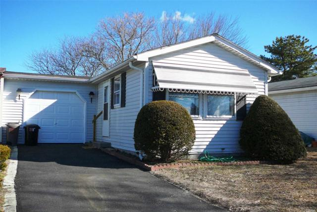 8 Greenwood Blvd, Manorville, NY 11949 (MLS #3110672) :: Keller Williams Points North