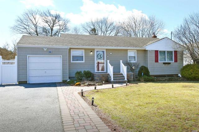 52 Baur St, W. Babylon, NY 11704 (MLS #3110697) :: Netter Real Estate