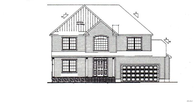 Lot 2 William Ln, Centereach, NY 11720 (MLS #3110711) :: Keller Williams Points North