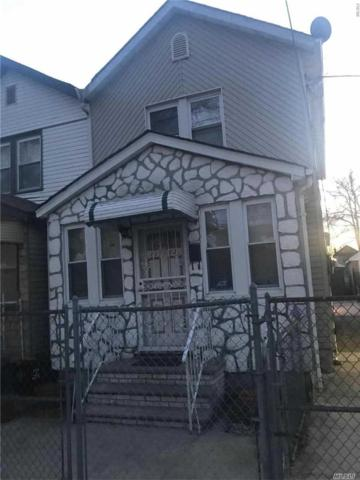 117-44 134th St, S. Ozone Park, NY 11420 (MLS #3110764) :: Netter Real Estate