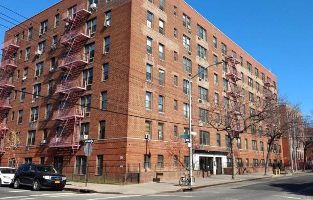 92-29 Lamont Ave 6G, Elmhurst, NY 11373 (MLS #3110774) :: Netter Real Estate