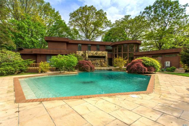 11 Windsor Dr, Old Westbury, NY 11568 (MLS #3110775) :: Netter Real Estate
