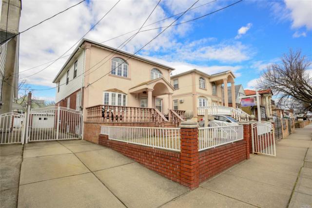 149-34 118th St, S. Ozone Park, NY 11420 (MLS #3110777) :: Netter Real Estate