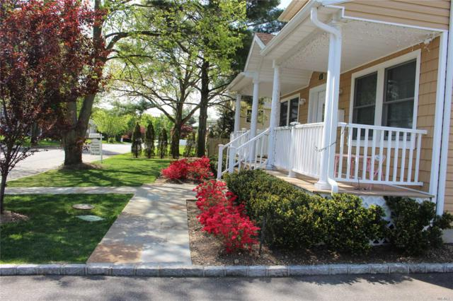 21 20th St, Jericho, NY 11753 (MLS #3110778) :: Netter Real Estate