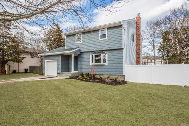 181 Country Village Ln, East Islip, NY 11730 (MLS #3110789) :: Netter Real Estate