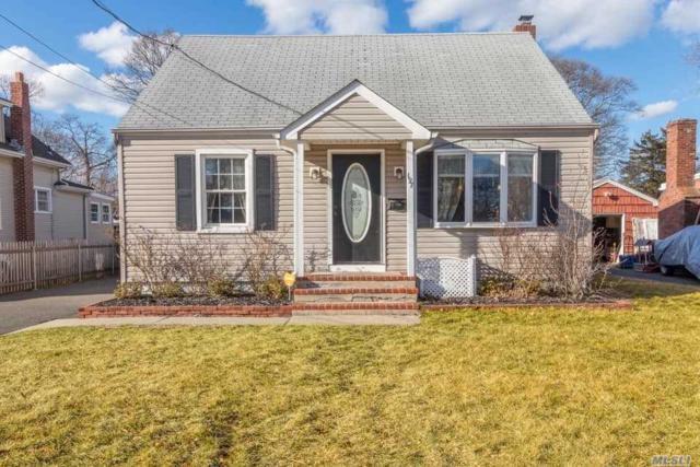 197 Carman St, Patchogue, NY 11772 (MLS #3110809) :: Signature Premier Properties