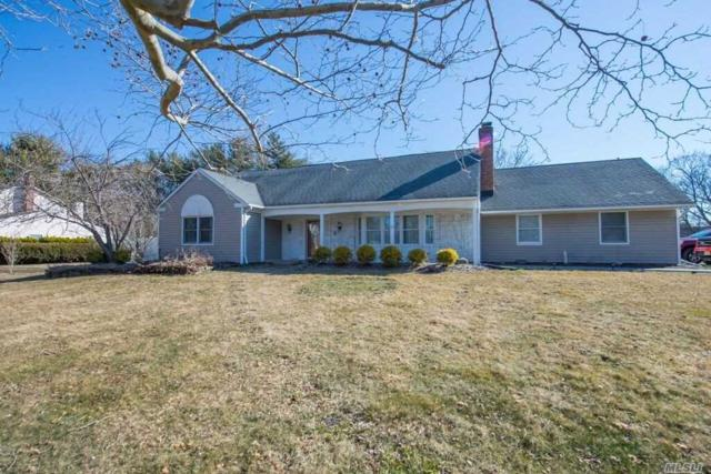 257 Hallock Rd, Stony Brook, NY 11790 (MLS #3110985) :: Keller Williams Points North