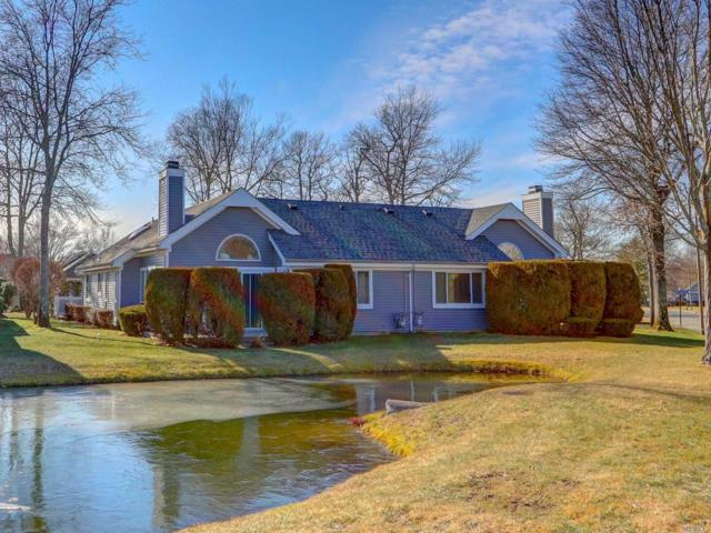 427 N Midland Pond Ct, Moriches, NY 11955 (MLS #3111010) :: Keller Williams Points North